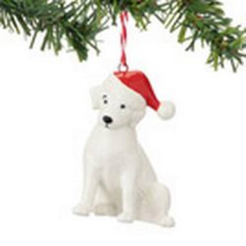 Retriever Ornament