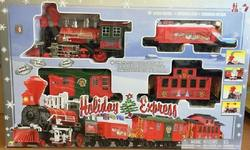 Holiday Express Train
