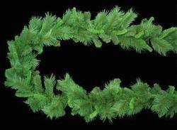 Garland 9ft  Mixed  Pine