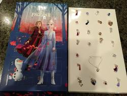 Frozen Advent Calender