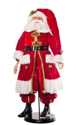 Mr Claus Standing