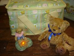 Cherished Teddies- Pack Deal kit