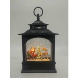 Lantern with Reindeer