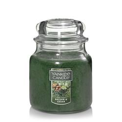 Yankee- Balsam & Cedar - Medium
