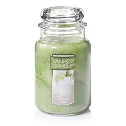 Yankee - Vanilla Lime - Large